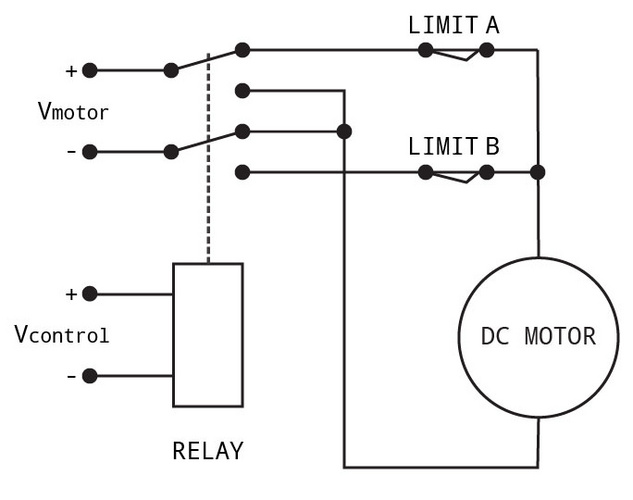 reversible motor diagram wiring diagrams best electronic software relay reversible dc motor circuit limit 1 phase reversible motor diagram relay controlled