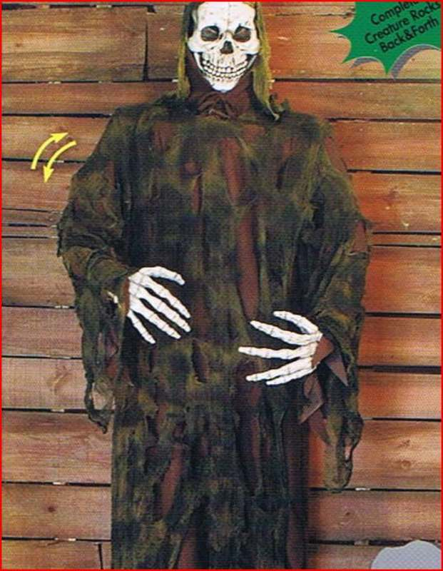 rocking full size skeleton animated halloween prop n0015jpg