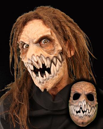 Silicone Masks Halloween 60