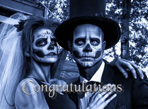 Halloween Honeymoon - Any Salem Recommendations