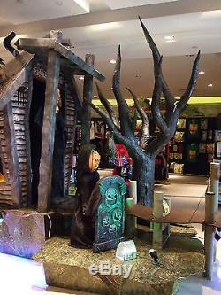 spirit halloween treejpg