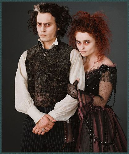 sweeney todd.jpg ...  sc 1 st  Halloween Forum & 19th century Halloween costumes - Page 2