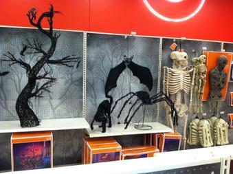 targethalloweenjpg - Target Halloween Tree