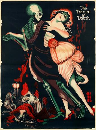 Apothecary Jar Labels, Tags & Ideas-dance-death-josef-fenneker-1919.jpg