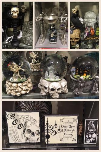 tk maxx halloween decorationsjpg - Halloween Decor 2016