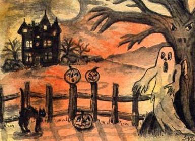 The Vintage Halloween Thread