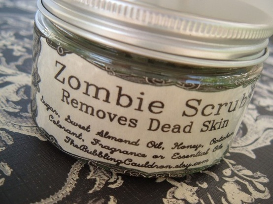 Apothecary Jar Labels, Tags & Ideas-zombie.jpg