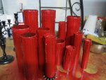 Haunted House progress Dracula Things 001 red pvc candles.jpg