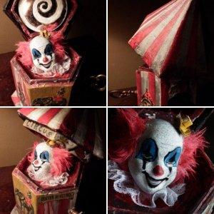 2014 Music Box (Conjuring)