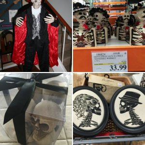 Halloween Finds for 2015