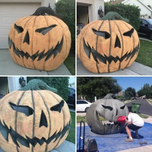 Updated pumpkin 2015