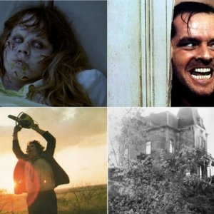 time out name the exorcist greatest horror film ever read top 10s from guillermo del toro drew g