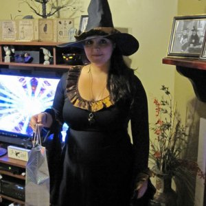 Most Classic Witch