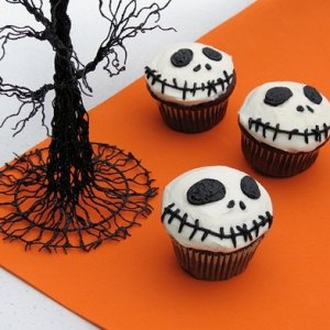 jack skellington cupcakes halloween recipe photo r clittlefield 00a
