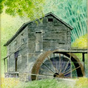 re size Water Mill
