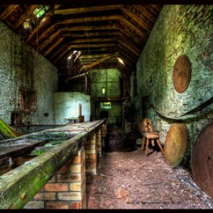 inside the old saw mill by taffspoon d3f1e8c