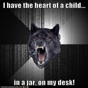 funny pictures animal memes insanity wolf along with an old soul