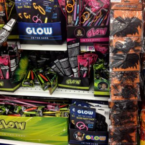 99 CENT ONLY, 2013. Creepy Crawlers just like Dollar Tree had in.