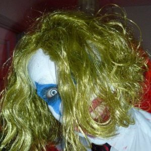 2011 - Scary Clown