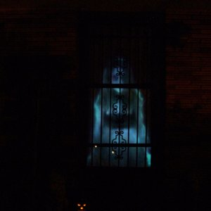 Ghost Projection