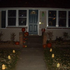 Front Of The House '06