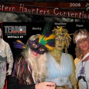 eastern haunters convention costume ball