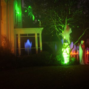 And My Haunted House at another angle