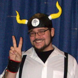 -Ox King me-  From Acen '08.
