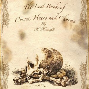 Lost book of curses hexes