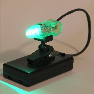 Stealth Light (Green)