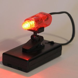 Stealth Light (Red)