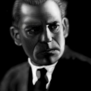 ChaneyFinal  Silent horror film legend Lon Chaney Sr.