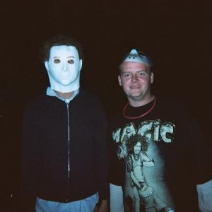 CHAD & MICHEAL MYERS