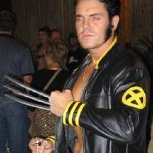 Dragon*con 2005, New X-Men Wolverine