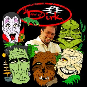 Dirk & The Monsters 4x4