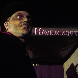 The Proprietor (and creator) of the Haunt.