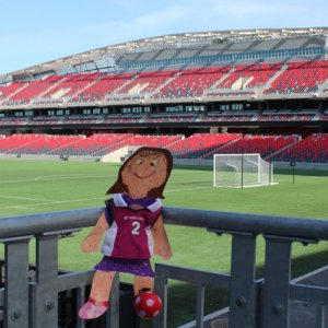 TD Place - FIFA Womens World Cup 2015