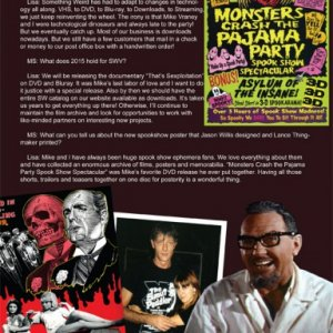 Monster Shindig issue 1 preview 22