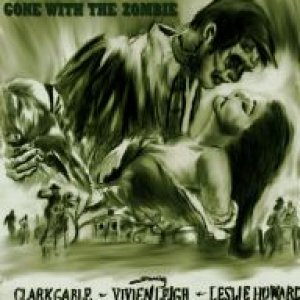 Gone With The Zombie
