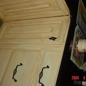 my kitchen cabinets