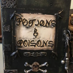 Poisons and Potions