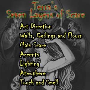 Terra's Seven Layers of Scare