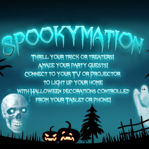 Spookymation The App