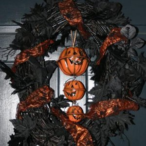 wreath from 2009