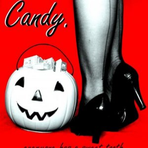Candy Official short film POSTER