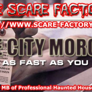 THE CITY MORGUE
