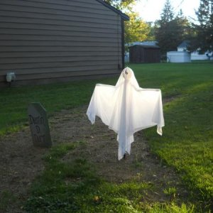 "the ghost of ""Dustin D. Durt"""