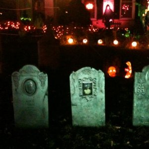 1031Props Tombstones-All I can say is WOW!!