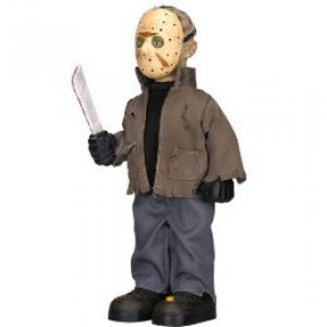 "I've wanted this animated 14"" Jason since I saw it at Walgreens in 2009 or 2008.Went to look for it this year and Walgreens didn't have it anymor"