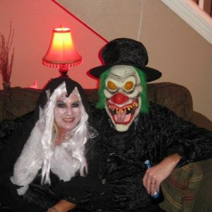 Halloween party 2010 091